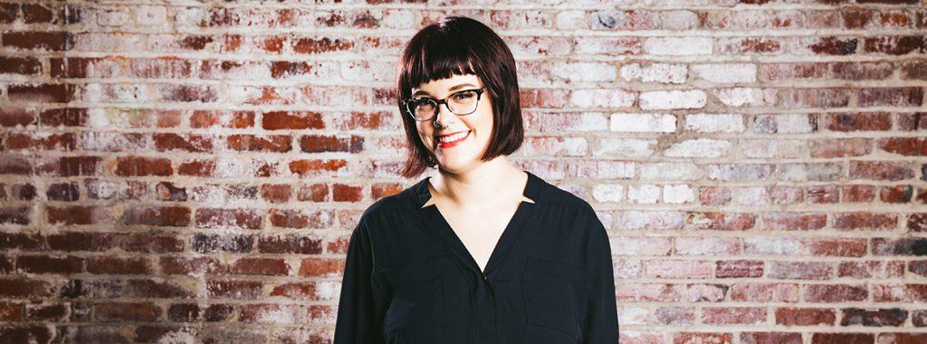 Young Professionals of Wichita Member Spotlight - Thea Pajunen